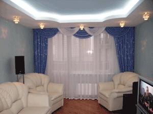 Ремонт квартир под ключ любой сложности в Москве и Московской области