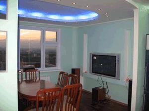 Приемка ремонта квартиры у Строительной компании